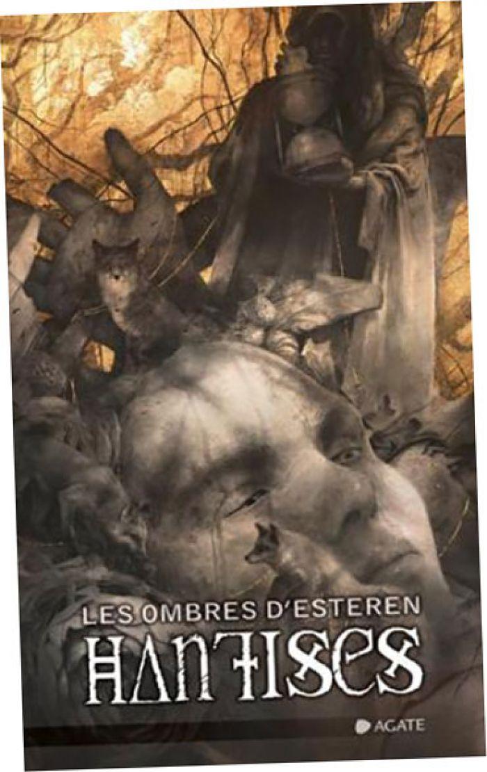 Les Ombres d'esteren - Roman : Hantisses pas cher