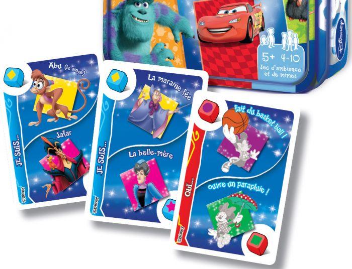 Mimtoo Disney Asmodée  Magasin de Jouets pour Enfants