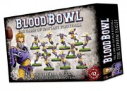 acceder a la fiche du jeu BLOOD BOWL TEAM : Les Elfheim Eagles