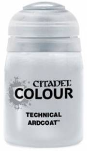 acceder a la fiche du jeu Ardcoat - (Technical) - 24ml