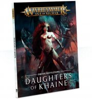 acceder a la fiche du jeu BATTLETOME: DAUGHTERS OF KHAINE (FR)