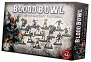 acceder a la fiche du jeu BLOOD BOWL CHAMPIONS OF DEATH TEAM