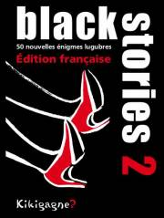 acceder a la fiche du jeu Black Stories 2 VF