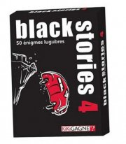 acceder a la fiche du jeu Black Stories 4