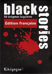 acceder a la fiche du jeu Black Stories VF