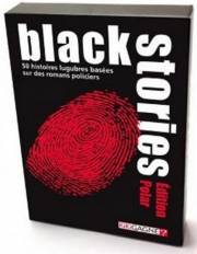 acceder a la fiche du jeu Black Stories - ed Polar