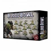 acceder a la fiche du jeu  SCARCRAG SNIVELLERS BLOOD BOWL TEAM
