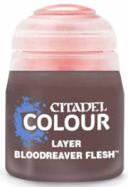 acceder a la fiche du jeu Bloodreaver Flesh - (Layer) - 12ml