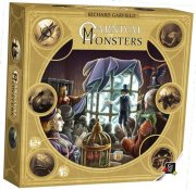 acceder a la fiche du jeu CARNIVAL OF MONSTERS