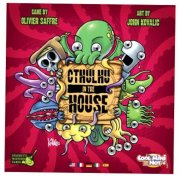 acceder a la fiche du jeu Rumble : Cthulhu in the House