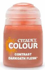 acceder a la fiche du jeu Darkoath Flesh - (Contrast) - 18ml