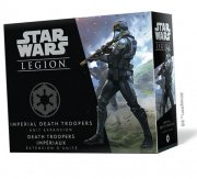 acceder a la fiche du jeu Star Wars Legion : Death Troopers Imperiaux
