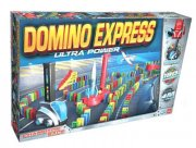 acceder a la fiche du jeu Domino Express Ultra Power
