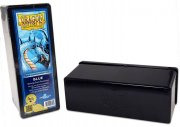 acceder a la fiche du jeu Dragon Shield Box 4 Compartments Blue