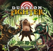acceder a la fiche du jeu Dungeon Fighter : Rock & Roll