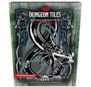 acceder a la fiche du jeu Dungeons & Dragons RPG - Dungeon Tiles Reincarnated City - EN