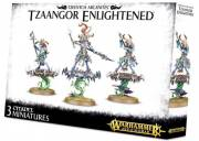 acceder a la fiche du jeu TZAANGOR ENLIGHTENED