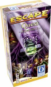acceder a la fiche du jeu Escape - Ext Quest