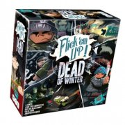 acceder a la fiche du jeu Flick'Em Up - Dead of Winter (VF)
