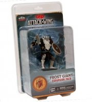 acceder a la fiche du jeu Attack Wing: Dungeons & Dragons Wave One Frost Giant Expansion Pack
