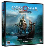 acceder a la fiche du jeu God of War : Le Jeu de Cartes