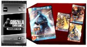 acceder a la fiche du jeu GODZILLA JEU DE CARTES – Chrono Clash Tournament Kit