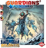acceder a la fiche du jeu Guardians' Chronicles: True King of Atlantis (VF)