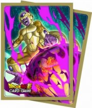 acceder a la fiche du jeu PC DRAGON BALL SUPER - Deck Protector Gold Freezer S3.V2