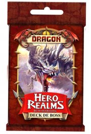 acceder a la fiche du jeu Hero Realms - Deck Boss Dragon