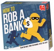 acceder a la fiche du jeu How To Rob a Bank (VF)