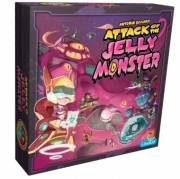 acceder a la fiche du jeu Attack of the Jelly Monster (VF)