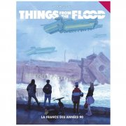 acceder a la fiche du jeu Things from the Flood : La France des Années 90