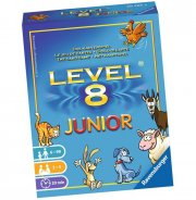 acceder a la fiche du jeu Level 8 Junior