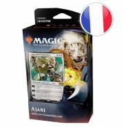 acceder a la fiche du jeu Magic The Gathering : M20 Planeswalkers Deck Ajani (VF)