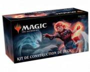 acceder a la fiche du jeu Magic The Gathering : M20 Kit de Construction (VF)