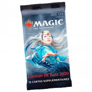 acceder a la fiche du jeu Magic The Gathering : M20 Booster (VF)