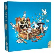 acceder a la fiche du jeu MAGIC RABBIT