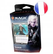 acceder a la fiche du jeu Magic The Gathering : M20 Planeswalkers Deck Sorin (VF)