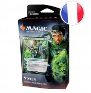 acceder a la fiche du jeu Magic The Gathering : M20 Planeswalkers Deck Vivien (VF)