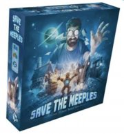 acceder a la fiche du jeu SAVE THE MEEPLES (VF)