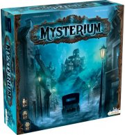 acceder a la fiche du jeu Mysterium (VF) - As d'or 2016