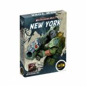 acceder a la fiche du jeu Neuroshima Hex : Army Pack-New York VF