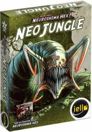 acceder a la fiche du jeu Neuroshima Hex : Army Pack-Neojungle VF