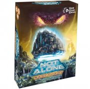 acceder a la fiche du jeu Not Alone Ext. Sanctuary (VF)