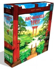 acceder a la fiche du jeu The One Hundred Torii (VF)