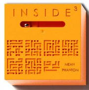 acceder a la fiche du jeu MEAN - Orange - PHANTOM