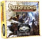 acceder a la fiche du jeu Pathfinder JC: Skull And Shackles (Base)