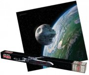 acceder a la fiche du jeu Star Wars : X-Wing : Death Star II Playmat