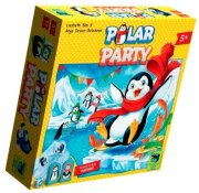 acceder a la fiche du jeu Polar Party