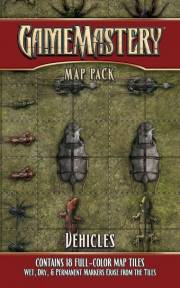acceder a la fiche du jeu GameMastery Map Pack Vehicles